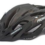 Prowell F59 Fahrradhelm Schwarz. Gr. L 59-65 cm
