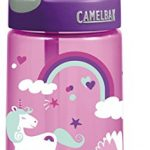 CamelBak Kinderflasche Eddy, unicorns, 0.4 Liter, 53861