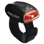 Sigma Sport Beleuchtung LED-red, Micro black, 17235