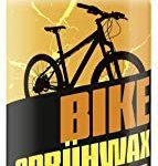 SONAX BIKE SprühWax 300 ml lang anhaltende Versiegelung / Schutzschicht für Fahrräder & E-Bikes, schützt vor Witterungseinflüsse, Staub- & schmutzabweisend | Art-Nr. 08332000