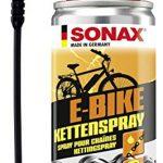 Sonax 872100 E-Bike KettenSpray 100ml