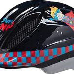 KED Meggy II Originals Helmet Kids Super Neo Kopfumfang M | 52-58cm 2018 Fahrradhelm