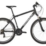 "SERIOUS Rockville 27,5"" Black/Grey Rahmenhöhe 50cm 2019 MTB Hardtail"