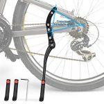 SPGOOD Fahrradständer für 24-29 Zoll Dreieck-Unterstützung Aktualisierung Fahrrad Ständer Mountainbike MTB