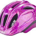 KED Meggy Trend Helmet Kinder Violet pink Kopfumfang S | 46-51cm 2019 Fahrradhelm