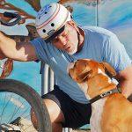 Nutcase Street Helm, Beach Bound, S