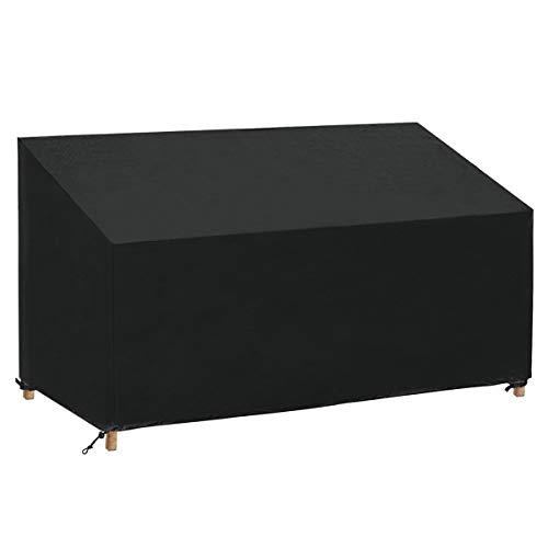 Top 10 Terrassenmöbel Couch – Abdeckhauben für Bänke