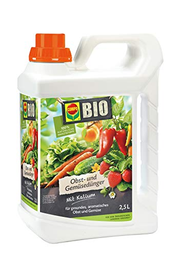Top 10 Bio flüssig Dünger – Gemüsedünger