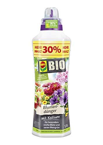 Top 10 BIO Dünger Balkonblumen – Blumendünger