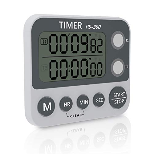 Top 10 Digitaler Countdown – Timer Groß – Eieruhren