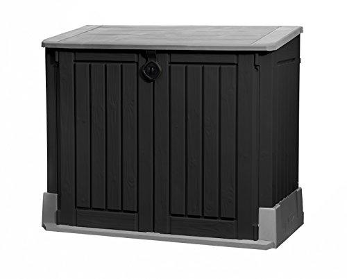 Top 10 Bestehen für Kinderwagen – Mülltonnenboxen