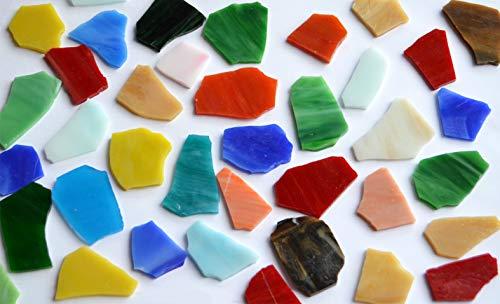 Top 8 Bunte Steine Buntes Glas – Dekorative Steine