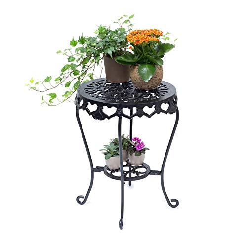 Top 9 Gusseisen Tisch Garten – Gartentische