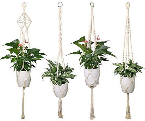 Top 10 Hängeampel für Blumen Innen – Ampeln