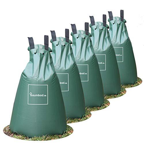 Top 10 Bewässerungsbeutel Baum – Zubehör für automatische Bewässerungssysteme