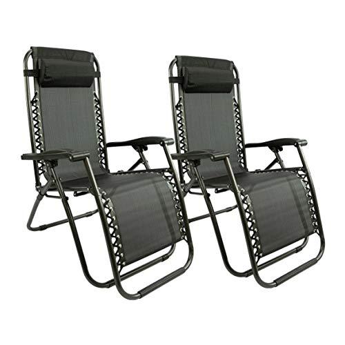 Top 10 Garden Relaxing Chairs – Liegen