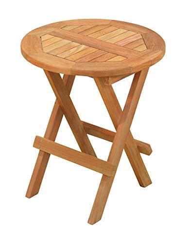 Top 9 Beistelltisch Holz rund – Beistelltische