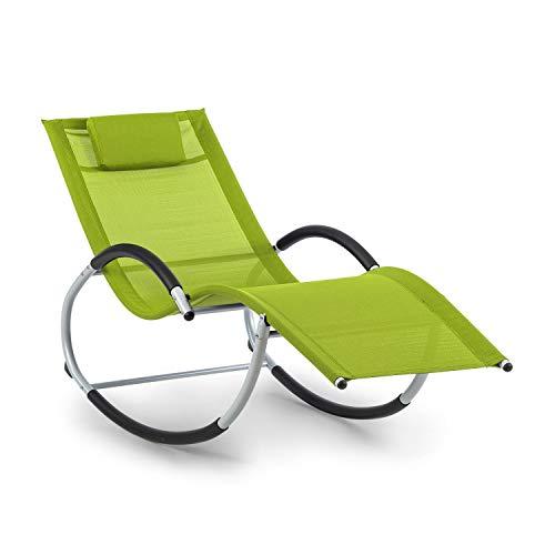 Top 10 Rocking Chair Rattan – Liegen
