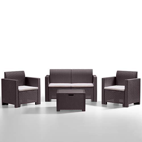 Top 10 Gartenmöbel Set Design – Möbelsets
