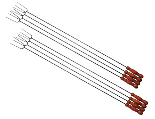 Top 9 Sonde aus Stahl – Grillgabeln