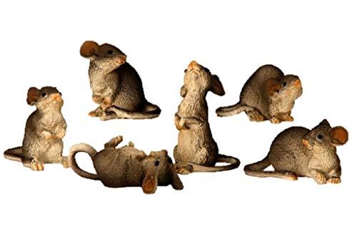 Top 10 Tierfiguren Deko klein – Tierfiguren & Tierstatuen