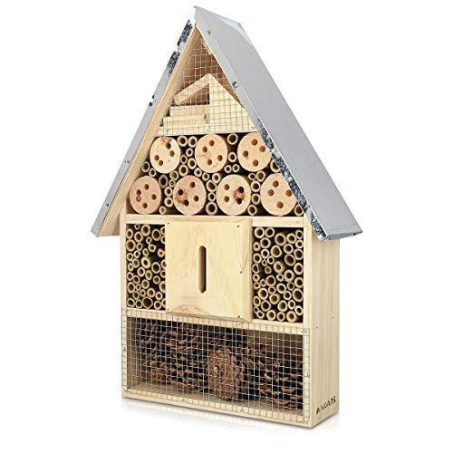 Top 10 Flügel Insekt – Insektenhotels