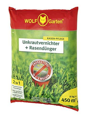 Top 10 Wolf Unkrautvernichter und Rasendünger – Unkrautvernichter