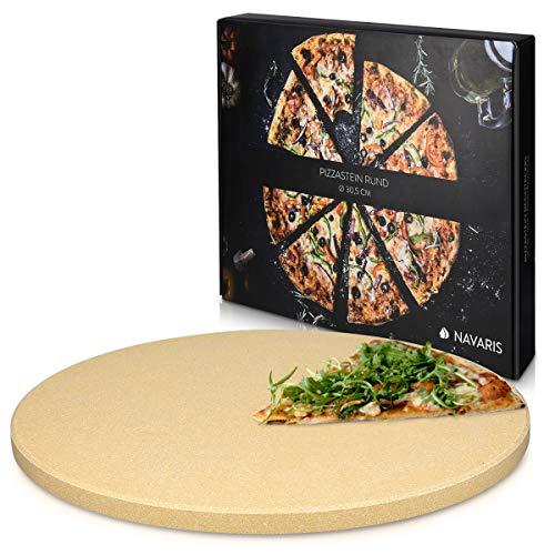 Top 9 Pizzastein Gasgrill Rund – Pizzasteine