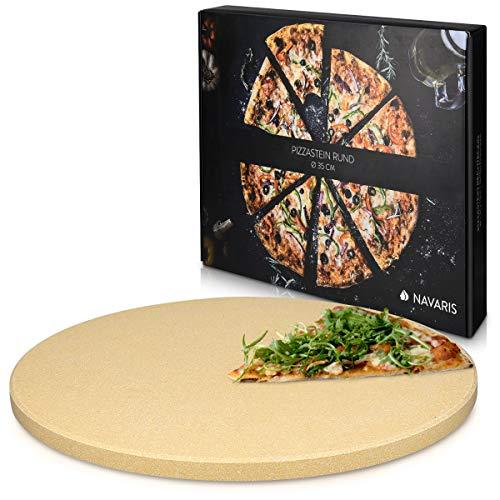 Top 9 Pizzastein für Backofen – Pizzasteine