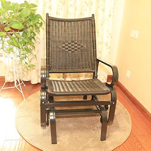 Top 10 Rattan Aluminum Chairs – Liegen