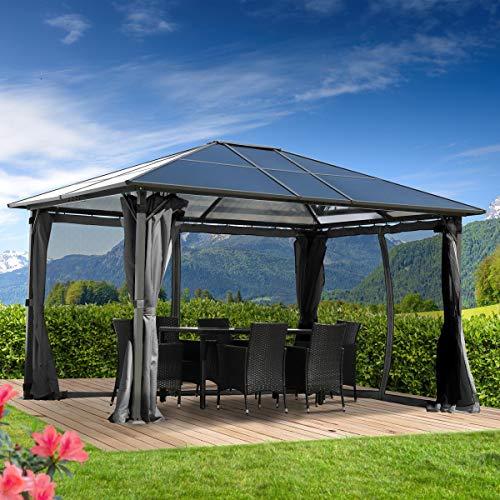 Top 10 Pavillons mit Festem Dach – Pavillons