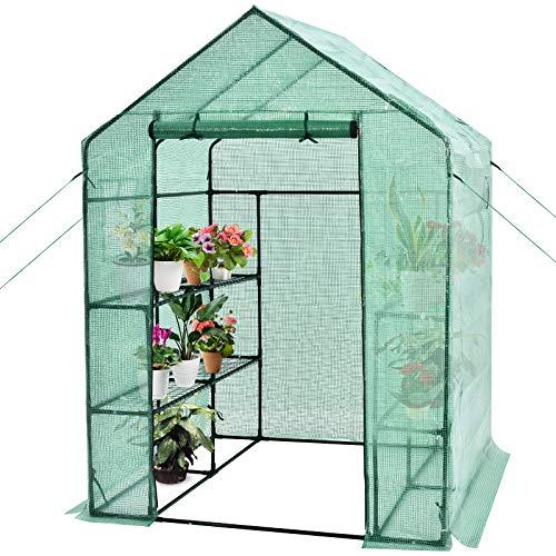 Top 10 Knits From The Greenhouse – Foliengewächshäuser