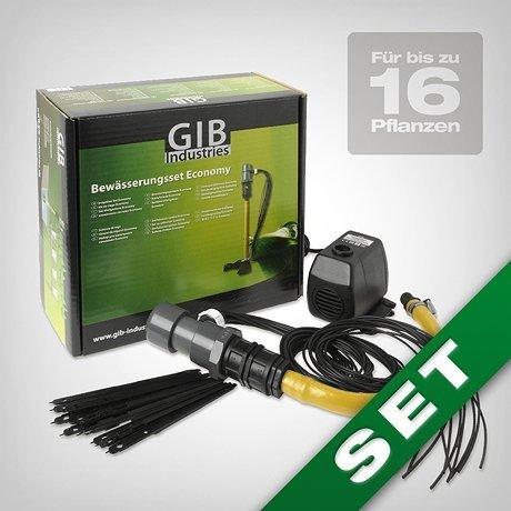 Top 6 GIB Bewässerung – Garten