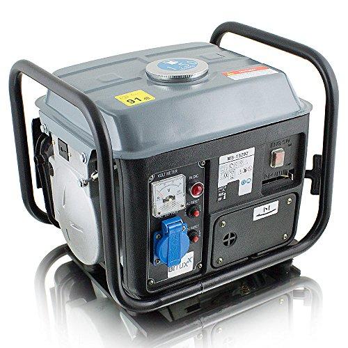 Top 9 Stromerzeuger Notstromaggregat Stromaggregat – Generatoren