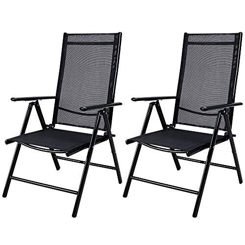 Top 10 Deuba Gartenmöbel – Stühle, Sitzsäcke & Strandkörbe