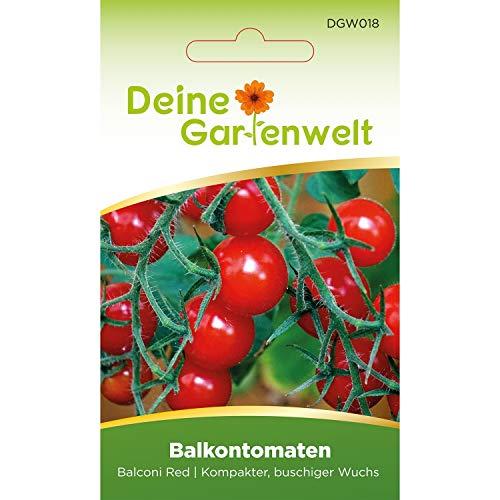 Top 9 Balkon Tomate Samen – Gemüsesamen & -pflanzen