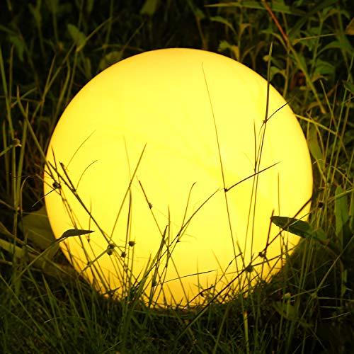 Top 10 Solarlampen Kugel für Außen Garten – Regular Stores