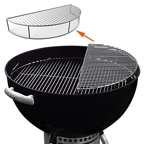 Top 8 Warmhalterost für Grill – Regular Stores