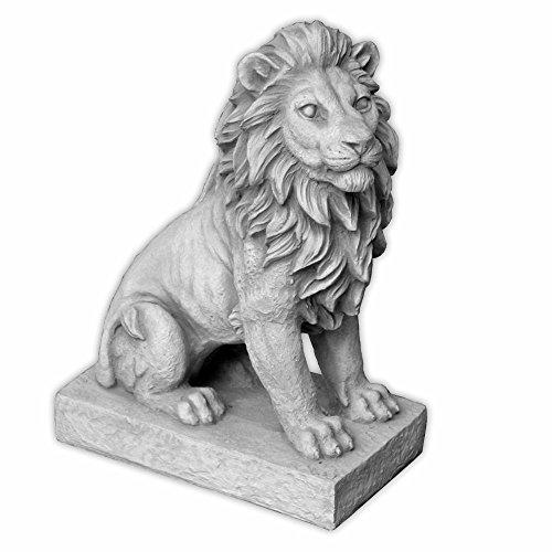 Top 10 Löwe Figur Stein – Tierfiguren & Tierstatuen