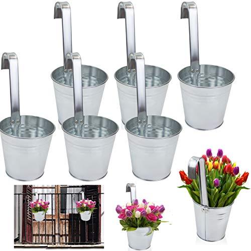 Top 10 Küchenkräuter Töpfe Hängend – Blumentöpfe