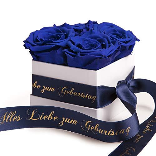 Top 10 Geschenke für Frauen zum Geburtstag – Blumensträuße